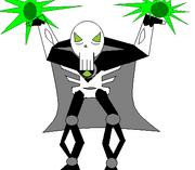Shock Bones