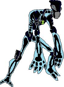 Skeletlight