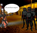 El Heroe Del Futuro,Ken Parte 2