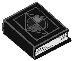 Libro Oscuro (D10)