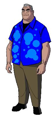 Grampa Max omniverse