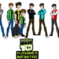 Matias,Ben(20),Ben(16),Tomas,Ben(12),Davis,Dj,Juanjo,Nahu