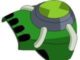 UltiOmnitrix