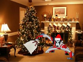 Santa rook