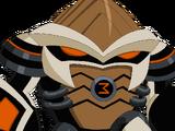 Cannonbolt Omni-Kix (Dynamic)