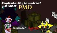 PMD LEI T1C4