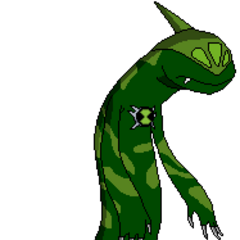 Super camaleón