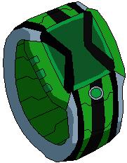 Maxium omnitrix
