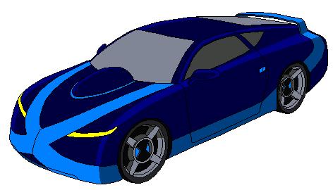 Auto de Davis (Nuevo)