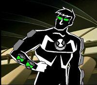 Omnitrix Man