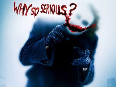 Joker-)