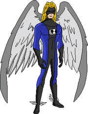 AngelHands (Remodelado)