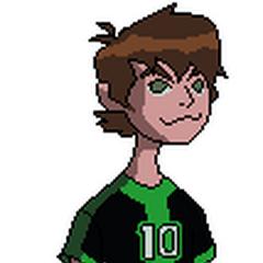 Ben OV 16 años