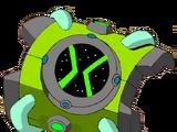 Omnitrix XZ