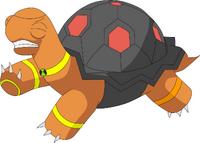 Tortuflama
