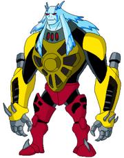 259px-Agreggor Supremo