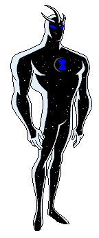 Alien X AA