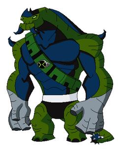 Altrox Humungosaurio