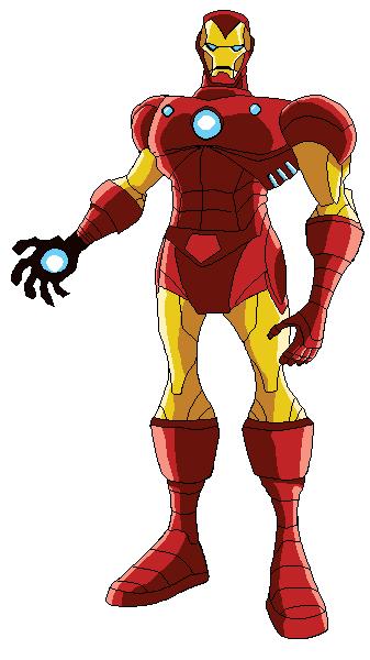 Iron Man (Tierra-80920)