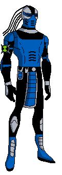 Ninja Zero Supremo