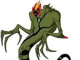 Ghoswamp (Alien Team)