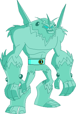 Shocksquatch Diamond