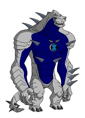 Saurus (PD)