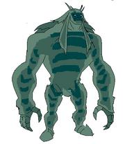 Agreggor fusionado con Lucubra(B10AC-villano)