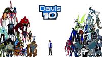 Davis y algunos Aliens