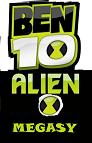 Ben 10 alien megasy 2