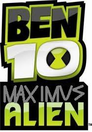 Ben 10 maximus alien