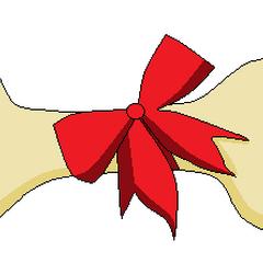 Regalo de navidad de danny