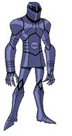 New Forver King Alien Power