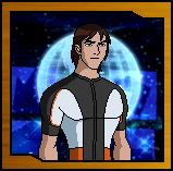 Jake Coulson (Dimensión: DFJ12389)