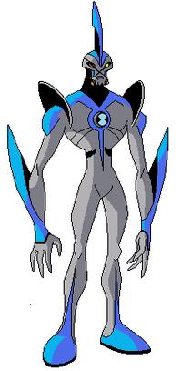 Alafa ultimatrix