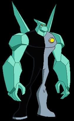 Diamante de Rick (EHM)
