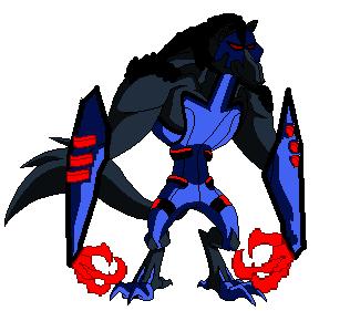 Crono Lobo (Maximo)