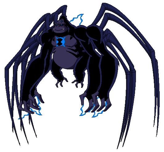 Magna Mono Araña