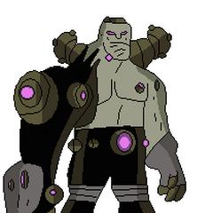 Otro prototipo del Dr. Viktor