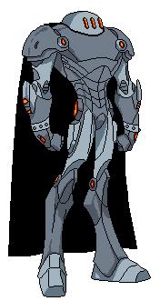 Rey Reor (D10)