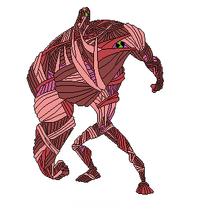 Hombremusculospa
