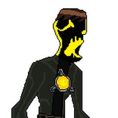 Zombie (Sus brazos son como cuchillas, Super velocidad y agilidad).