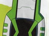 Omnitrix (DyP)