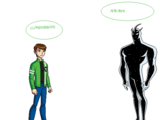 El escape de Alien X-Parte 1:El escape