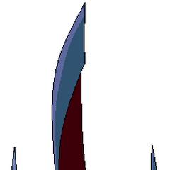 La version de evolucionada de un tokustar en la etapa nocturna de el planeta tierra