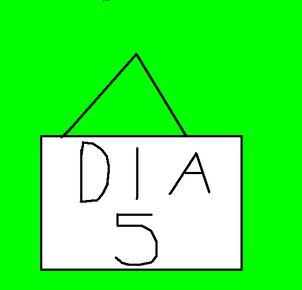 Let dia 5
