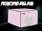 El Principio Del Fin