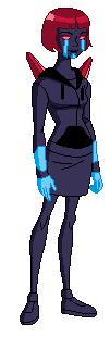 Laura (D10) Full Power