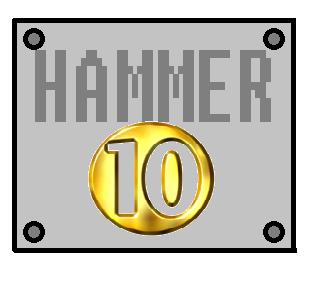 H10 logo