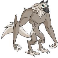 Lobo mejorado